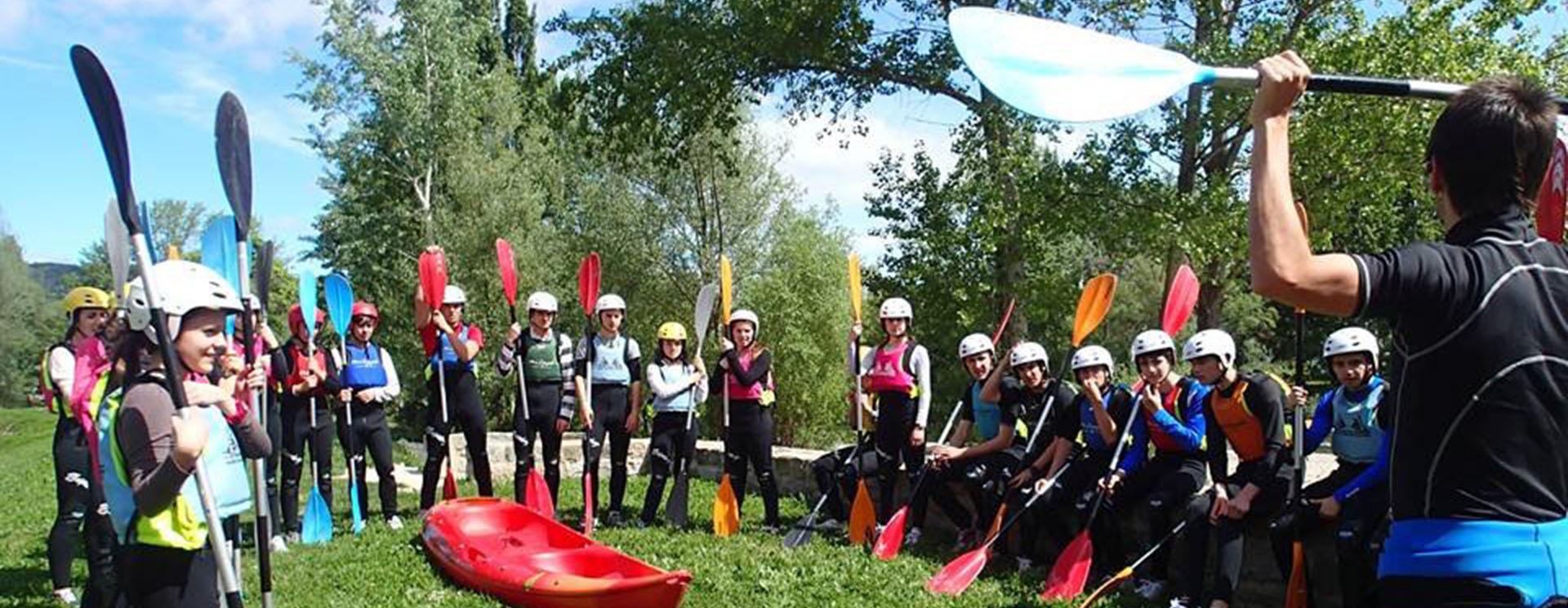 Conoce Kayak