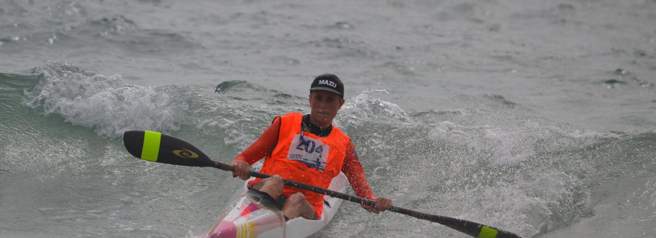 Nelo Summer Challenge - Copa del Mundo Kayak de Mar