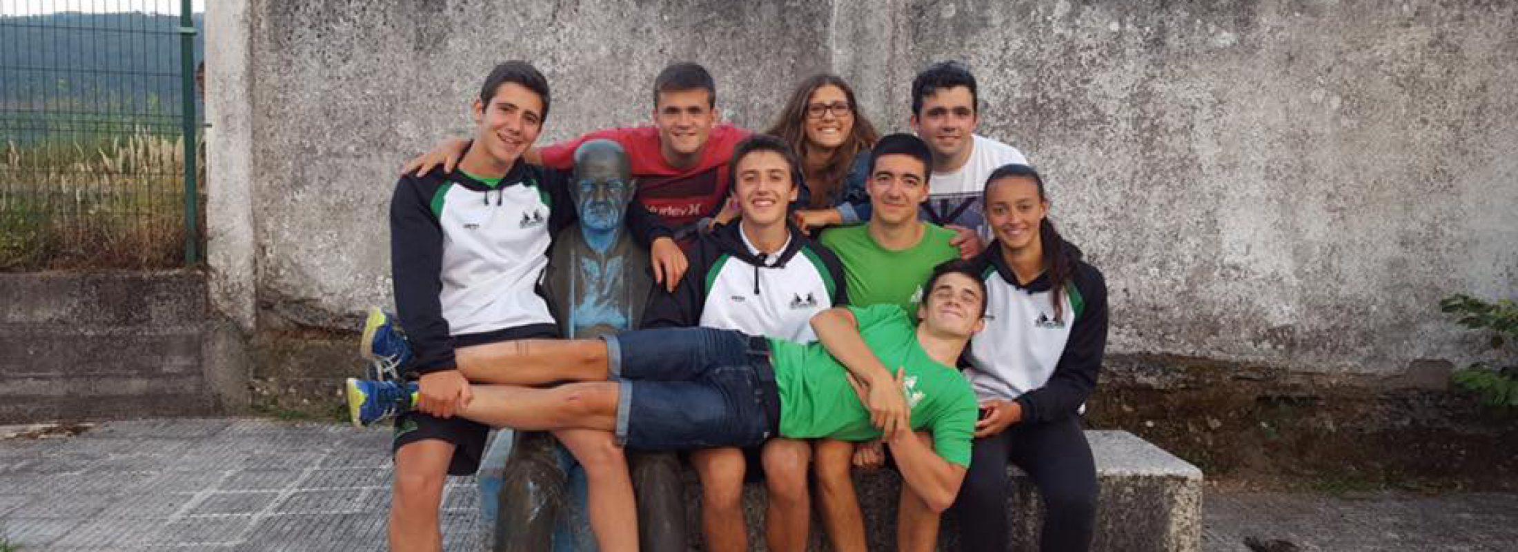 Campeonato de España de Sprint - Verducido 2017