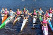 Nawal El Bagrioui y Anna Rosa Onishenko 5ªs en la Copa de España de infantiles Jóvenes Promesas